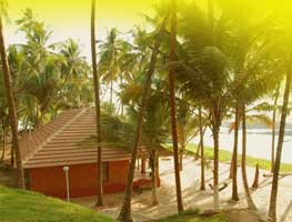 chera-rock-beach-resort Kannur